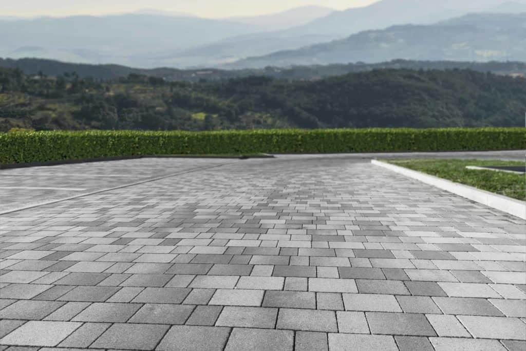 Progetto f massello autobloccante efetto pietra grigio toscana autobloccanti