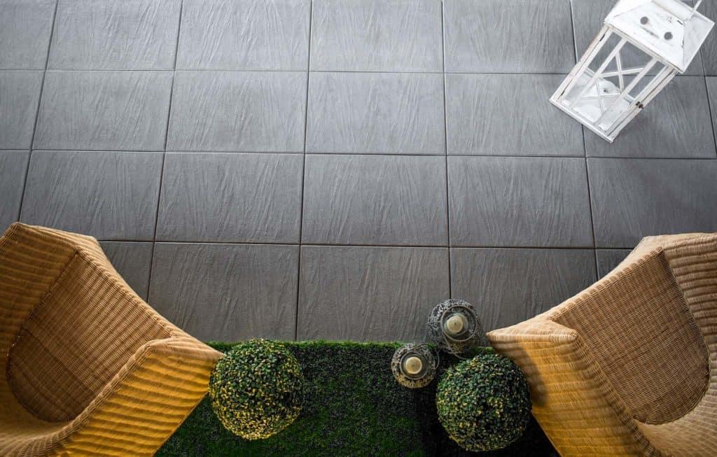 pietra di torino lastra in calcestruzzo pavimento galeggiante Pavimento in colla