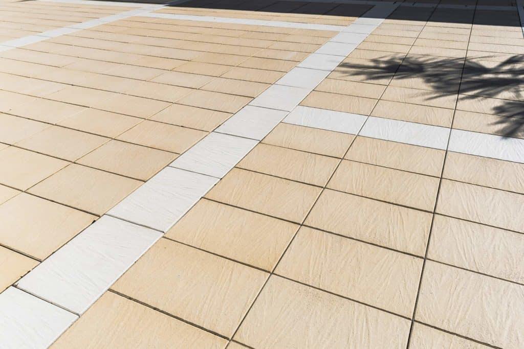 pietra di torino lastra in calcestruzzo pavimento galeggiante Pavimento su piedini