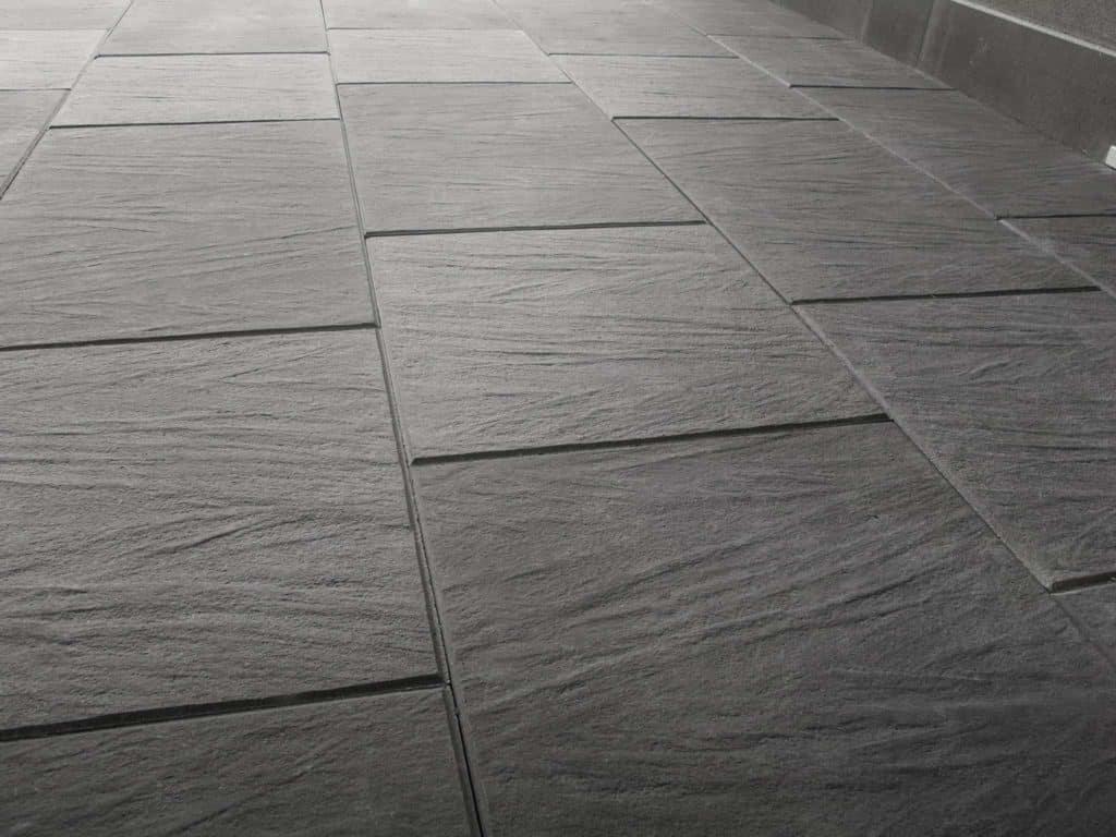 pietra di torino lastra in calcestruzzo pavimento galeggiante Pavimento su piedini pavimento flottante