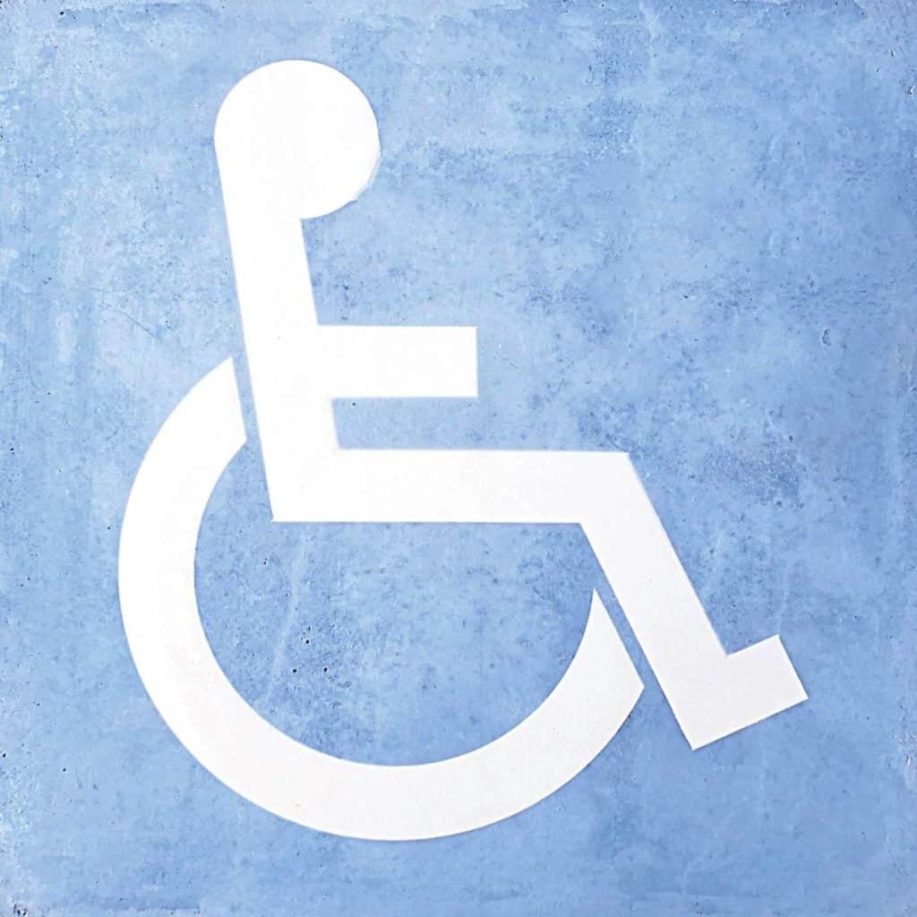 modulo disabili