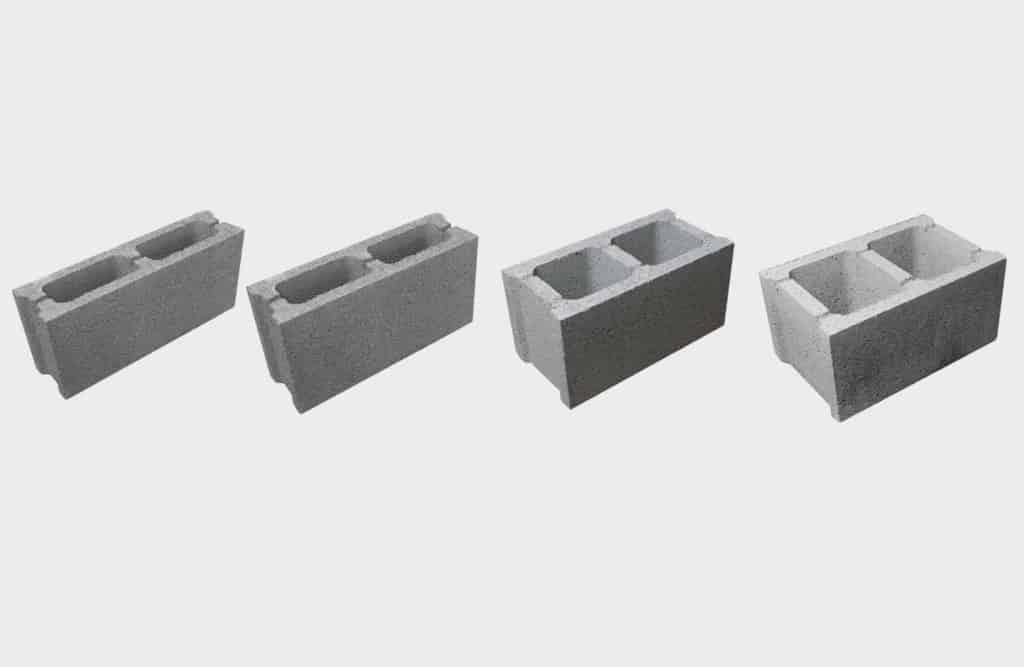 Blocchi faccia vista blocchi cemento blochetti cemento