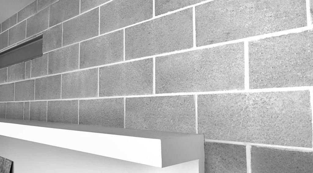 Blocchi faccia vista blocchi cemento blochetti cemento muri