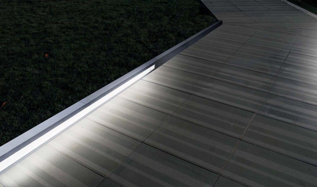 shining curb lampade da esterno 5